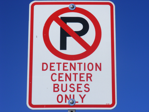 Inmate Search CCDC - Detention Center Buses Only