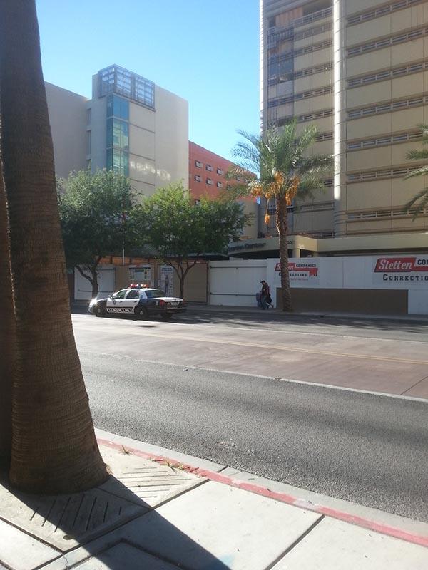 CCDC Las Vegas Nevada