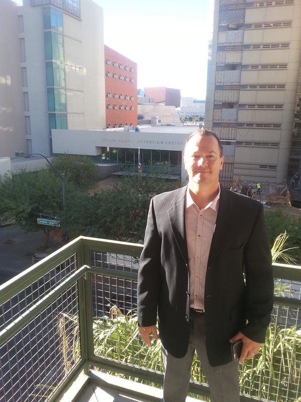 Free Las Vegas Bail Bondsman Marc Gabriel