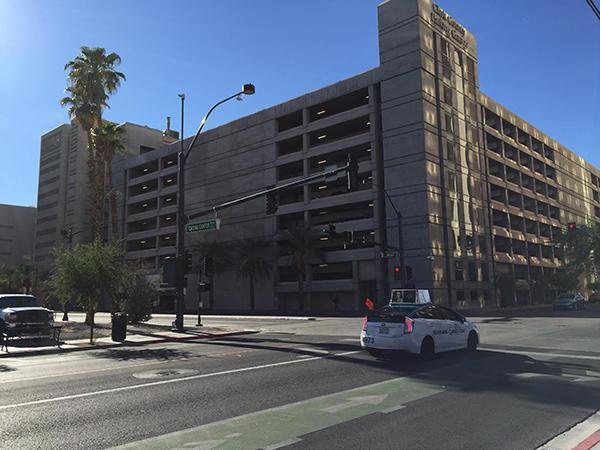 Las Vegas Inmate Mugshots
