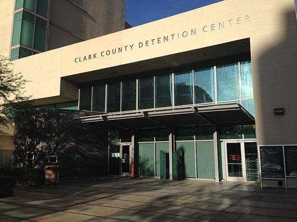 Clark County Jails Nevada