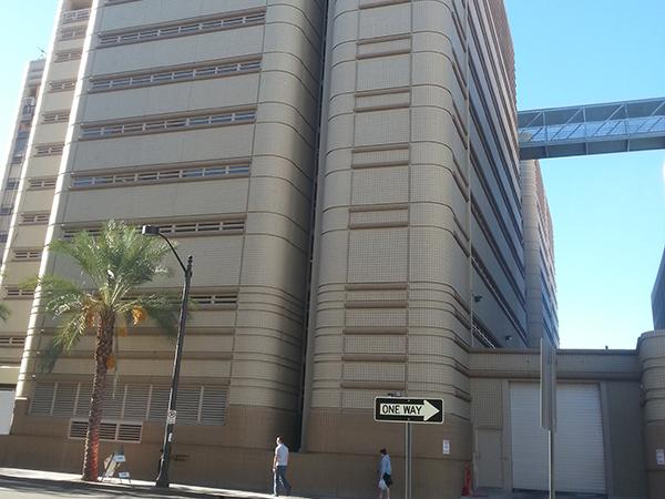Clark County Jails Las Vegas Nevada