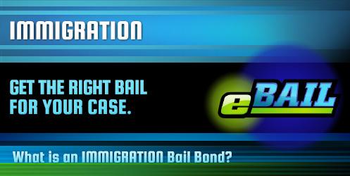 Immigration Bail Bondsman Las Vegas