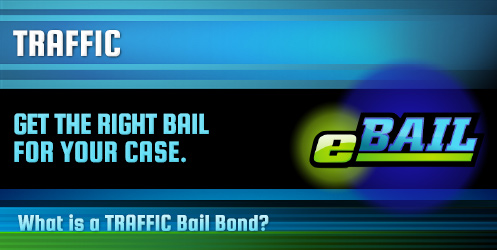 Traffic Ticket Bail Bonds Las Vegas