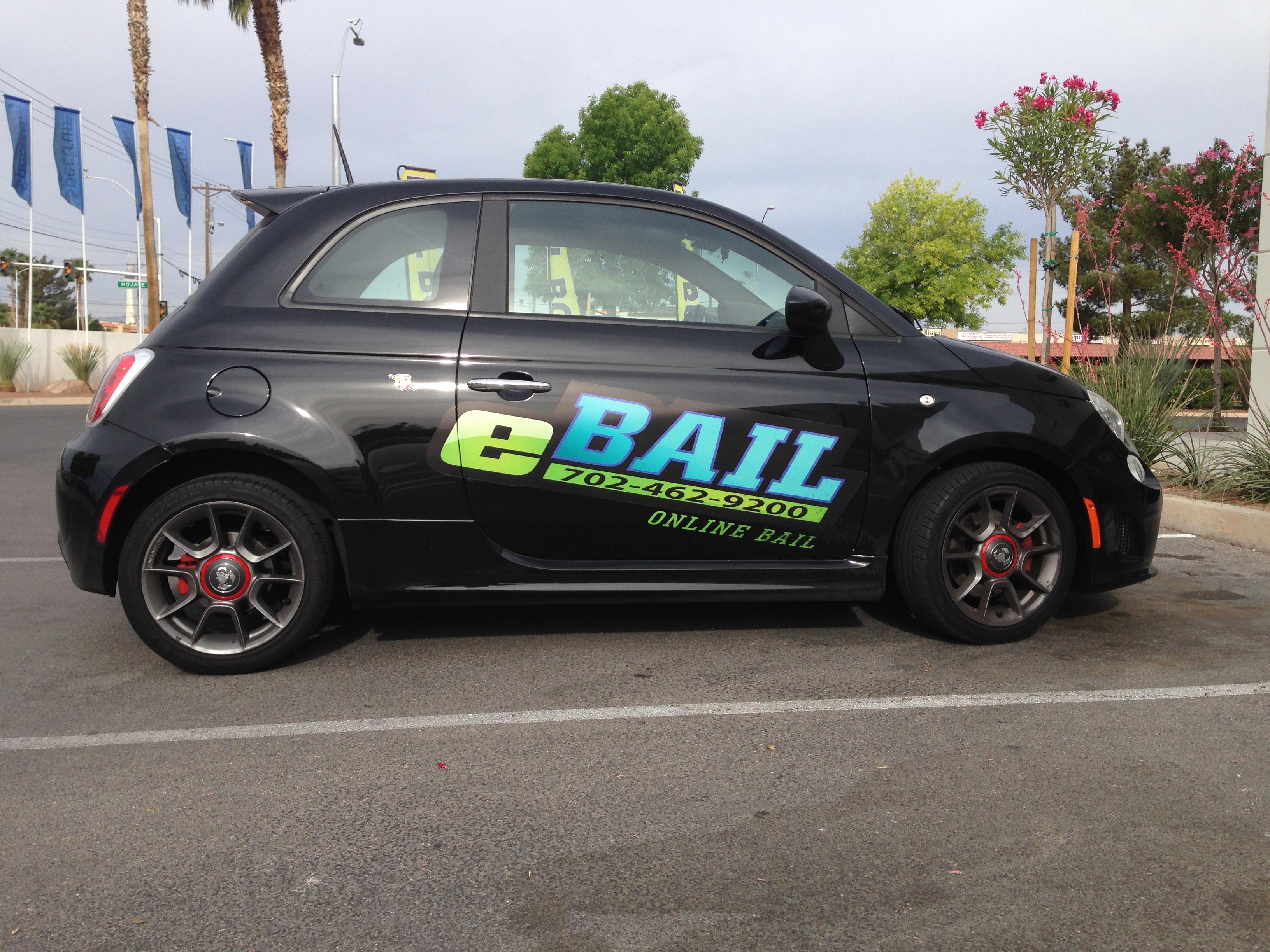 eBAIL Las Vegas Bail Bonds serving the CCDC